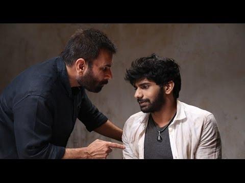 Singer Hariharan's Son Karan Makes His Acting Debut