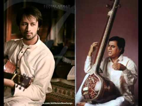 Atif Aslam - Tribute to Jagjit Singh(Live) - Musicature