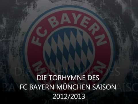 Torhymne Fc Bayern 2012 2013 video