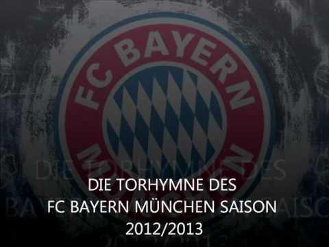 Torhymne Fc Bayern 2012 2013 video