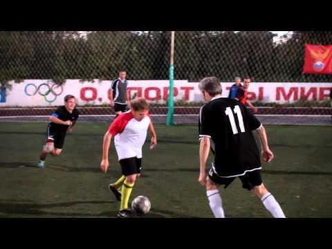 ЛФК Синички - Техмаш (Янтарная Лига)