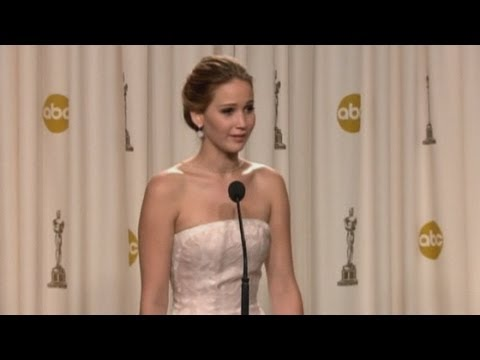 Happy 23rd Birthday Jennifer Lawrence! A look at why she