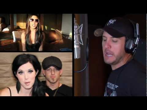 "Download Now: http://bit.ly/pontoon Check out the amazing talent who came together to celebrate country music's song of the summer ""Pontoon"", including appearances from Carrie Underwood, Luke..."