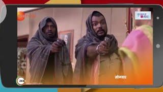 Kumkum Bhagya - Abhi gets stuck in lift - Episode 1109- Webisode