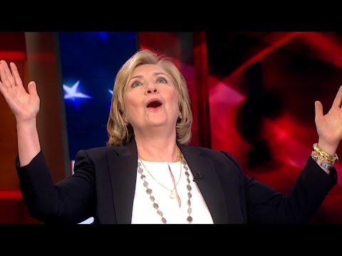 Hillary Clinton Censors YouTube Video!