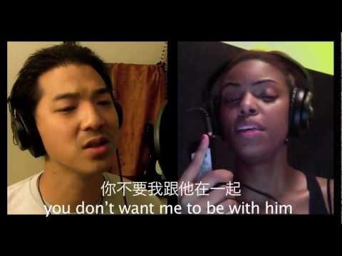 Drake - Marvin's Room (chinese english Version) Ft. Sha Sha Jones video