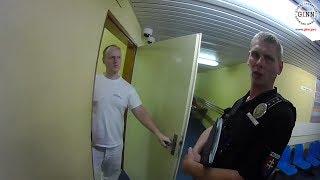 Policajný komplot: Ako spraviť z novinára narkomana?!