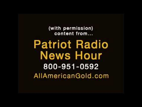 The Patriot Radio News Hour 1/4:You Ain't Seen Nothing Yet!