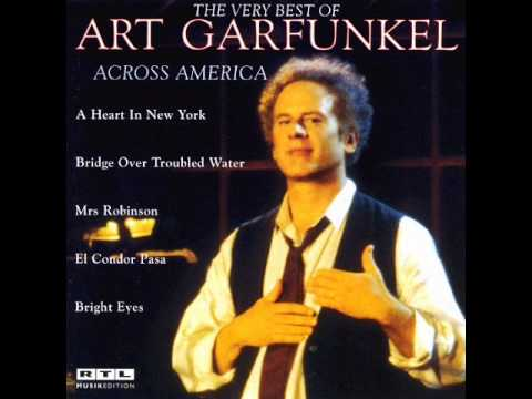 Art Garfunkel - A Poem On the Underground Wall