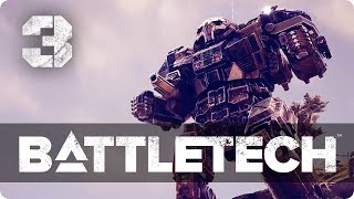 The importance of Money ★ Battletech 2018 Campaign Playthrough #3
