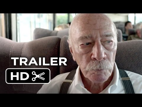 Remember Official Trailer 1 (2015) - Christopher Plummer Movie HD