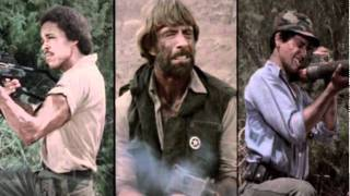 Lone Wolf McQuade (1983) - Official Trailer