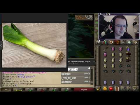 BEST OF RUNESCAPE TWITCH MOMENTS #50