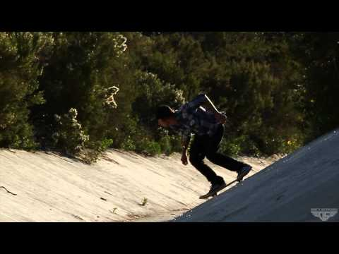 Gravity Skateboards - Rob Carter - 32