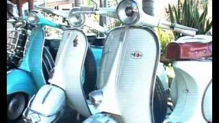 Ikatan Scooter Cilegon in Action On Banten TV #Part 1#.mp4