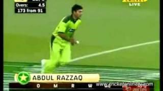 Pakistan  vs New Zealand T20 Part 2