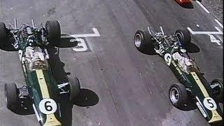 US Grand Prix - 1967