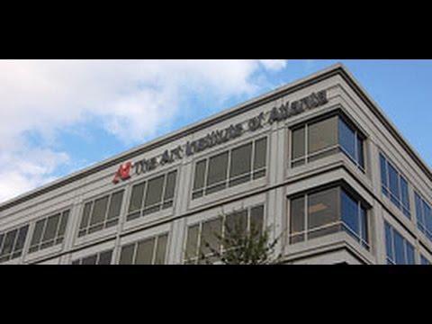 The Art Institute of Atlanta Brief Walkthrough