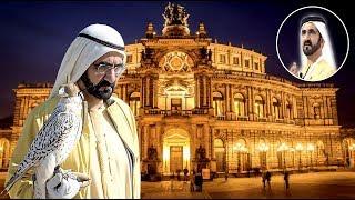 Mohammed bin Rashid Lifestyle, Family, House, Car, Estate, Private Jet, Yacht, Hobbies & Net Worth