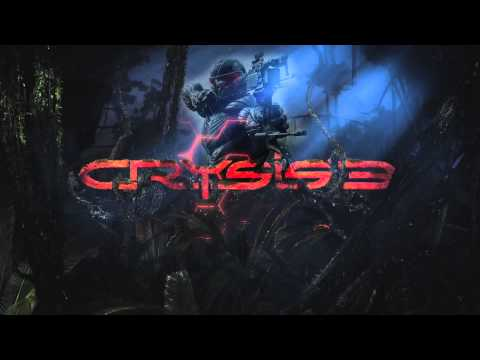 Crysis 3 Main Theme Soundtrack (Extended)