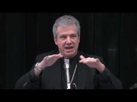 Conférence de presse : Nomination de Mgr Christian Lépine archevêque de Montréal