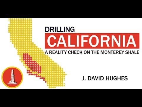 """""""Drilling California"""" Press Conference"""