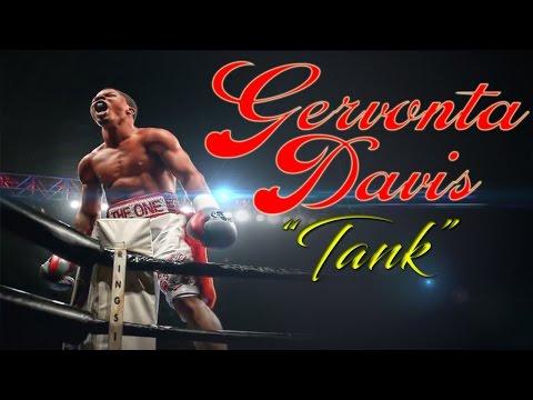 Gervonta Davis - Highlights  ( Knockouts )| Джервонта Дэвис