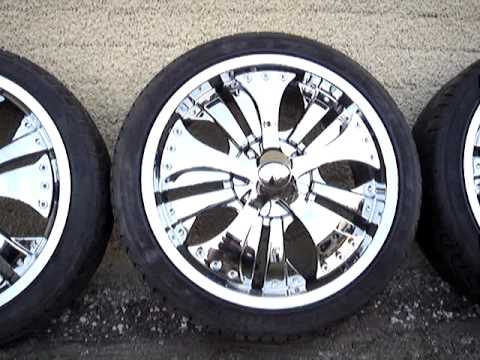 Permalink to Spinner Rims For Sale