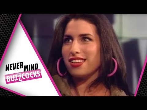 Never Mind The Buzzcocks Amy Winehouse, Phill Jupitus, Rich Hall | Intros Round
