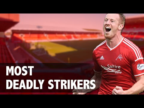 Most Deadly Strikers // SPFL Extra