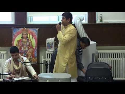 Nepali Bhajan & Arati: Sita Bhajman Ram Bhaja..