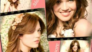 Mandy Moore - It Only Took A Minute