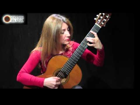 Барриос Мангоре Агустин - La Catedral (Allegro)