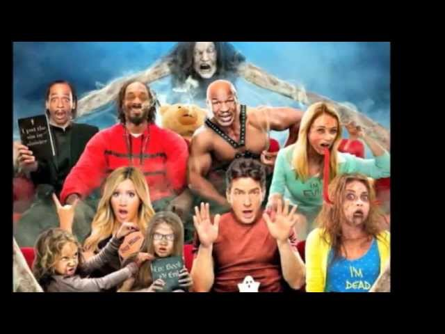 ♚ Scary Movie 5 (2013) ♚ 720p DVDRip FREE DOWNLOAD LINK ♚ FULL HD MOVIE ♚ FREE MOVIE ♚ Charlie Sheen