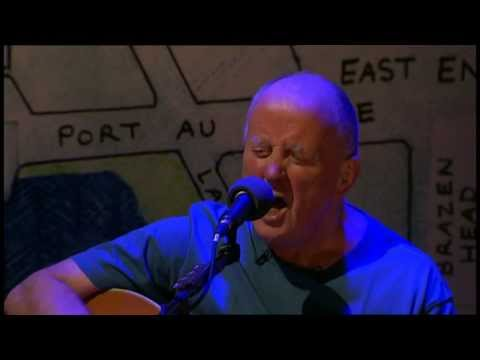 Christy Moore - Delirium Tremens