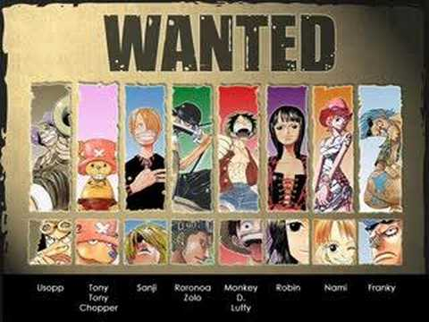 We Are Full Version (Straw Hat Version)