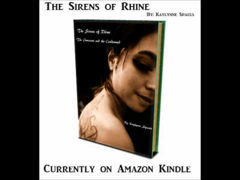 The Sirens of Rhine Audio Book- Chapter 1