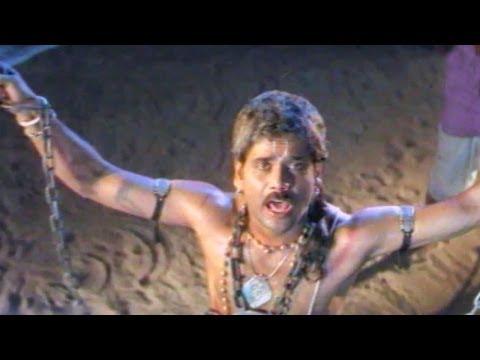 Annamayya Songs - Palanethra - Akkineni Nagarjuna, Mohan Babu, Tanikella Bharani video