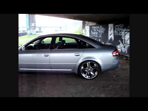 Audi A6 C5 Tuning made in Polska Part II HD