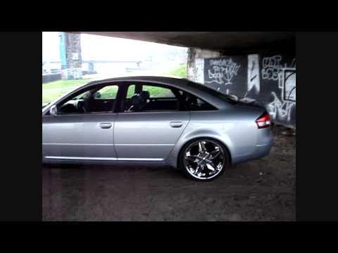 Audi A6 C5 Tuning made in Polska Part II HD
