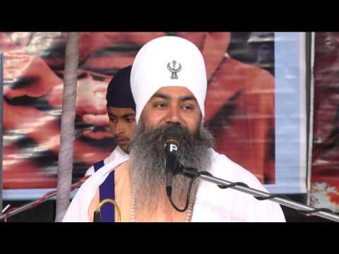 Main Sewak Dar Aaya | Sant Baba Pyara Singh Ji (sirthale Wale) 09814206007 video