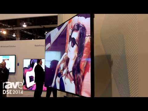DSE 2014: Samsung Presents the D Series Lineup of Smart Commercial Displays