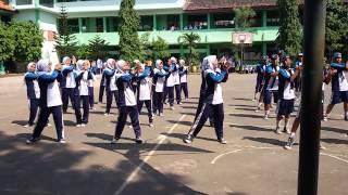 download lagu Senam Sipong Pong 77 Smpn5 Bekasi gratis