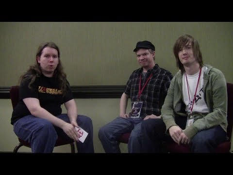 Asylum 2013: Interview - Wiz and Boomstick of Death Battle