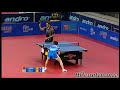 Polish Open: Vladimir Samsonov-Ryu Seung Min