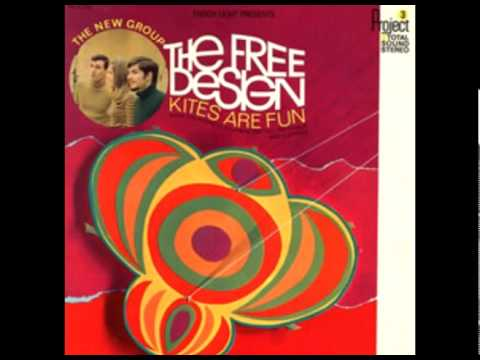 The Free Design - Dont Turn Away