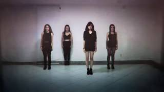download lagu Little Mix- Salute Hurricane Dance Practice gratis
