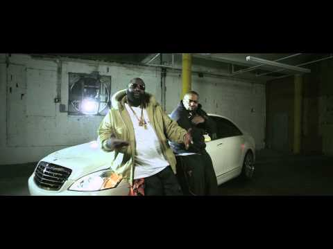 RICK ROSS - MMG UNTOUCHABLE (OFFICIAL VIDEO)