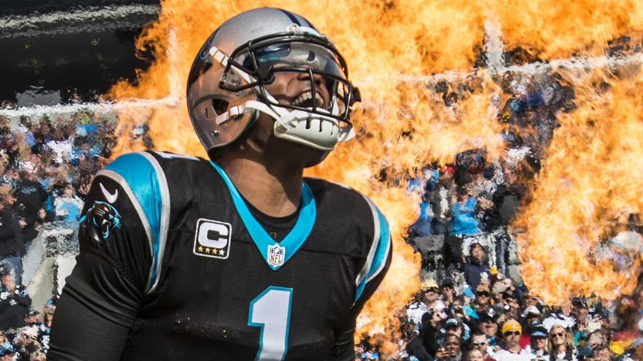2015 Carolina Panthers: 'Tis The Season