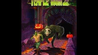 Halloween Spooky Summit Vs Blazing Sands